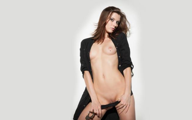Pussy breast xxx black