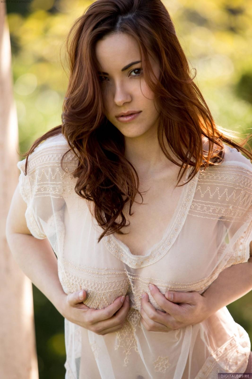 Nude elizabeth marxs sex