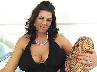 Seductive mature women with big tits