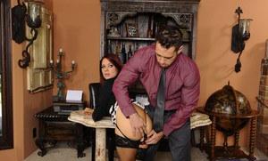 Daniela santanche ass porn
