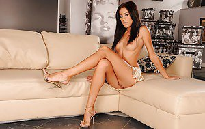 Big black curvy women nude