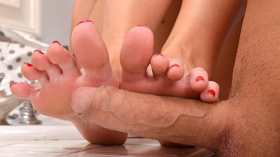 Feet ring xxx photos