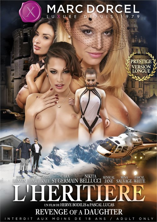 Free french streaming porn