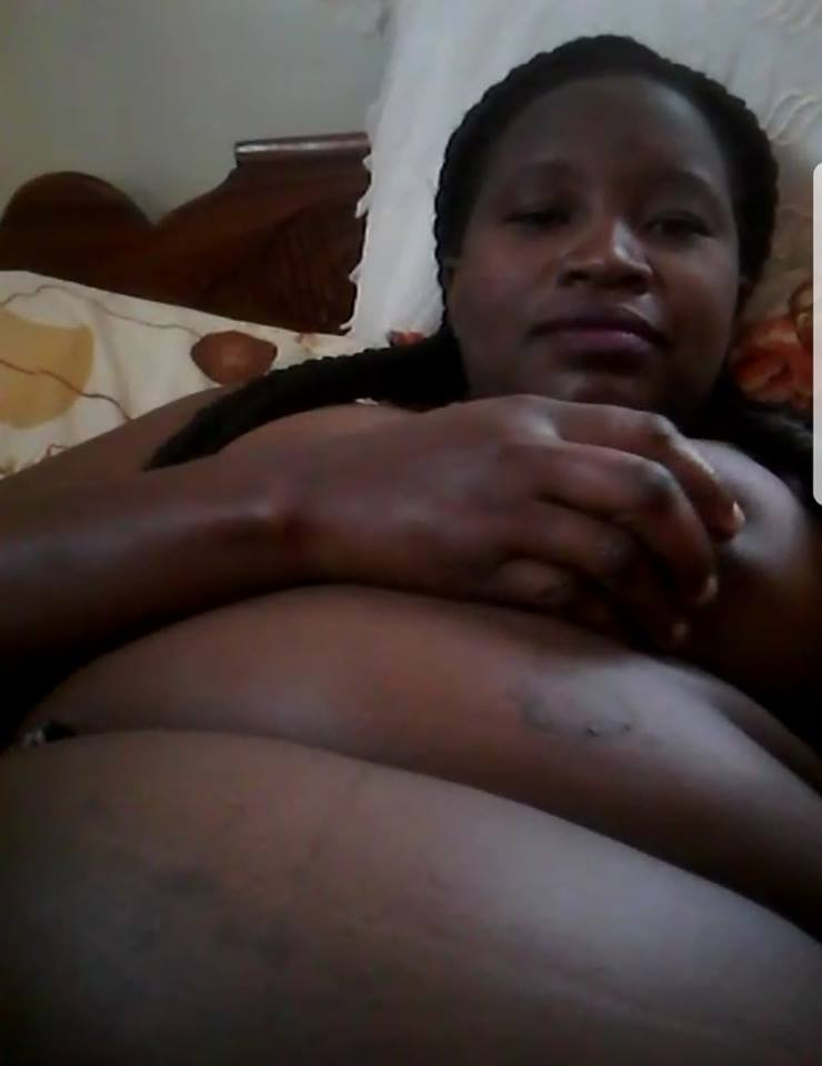 Sugar sexy( nigeria mummy naked and