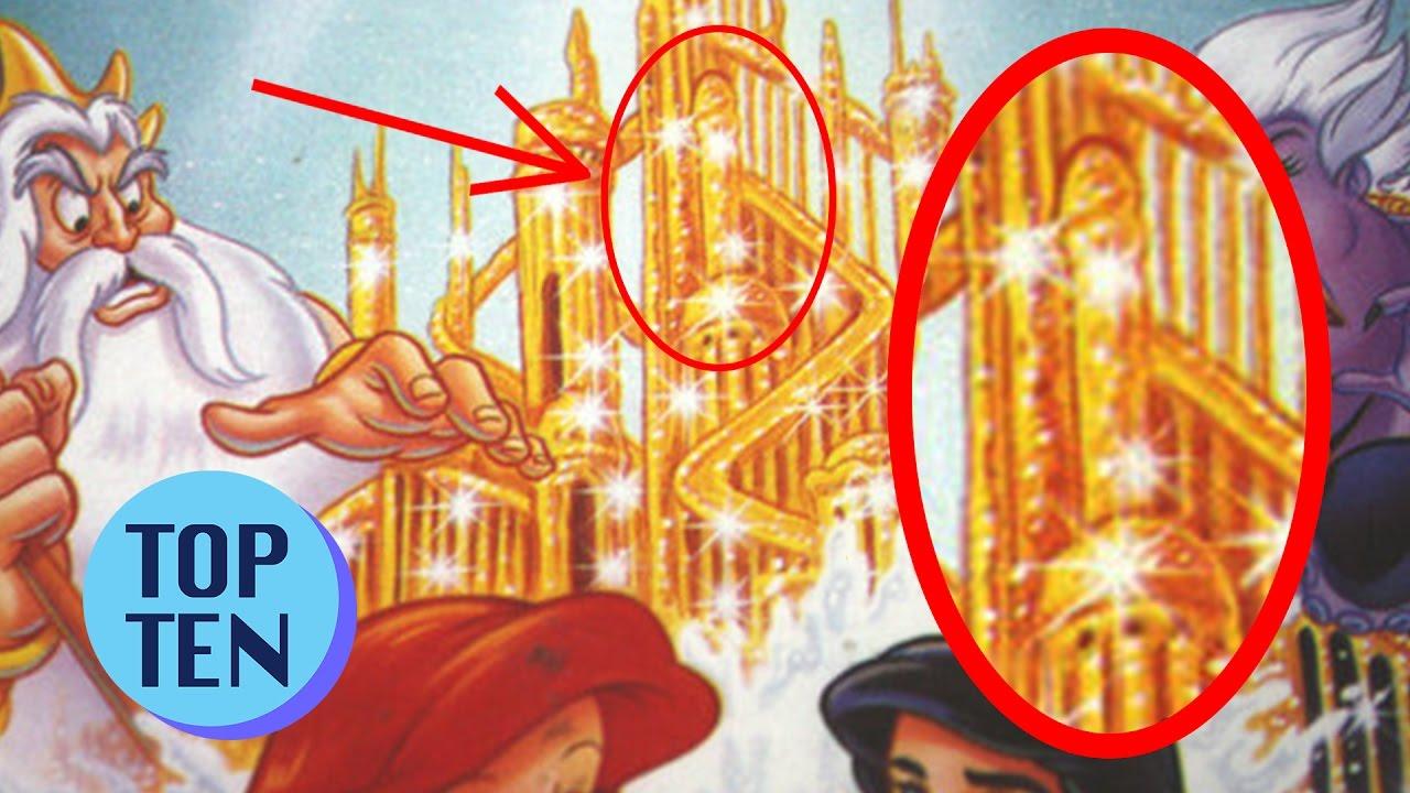 Disney mvies secrect sex