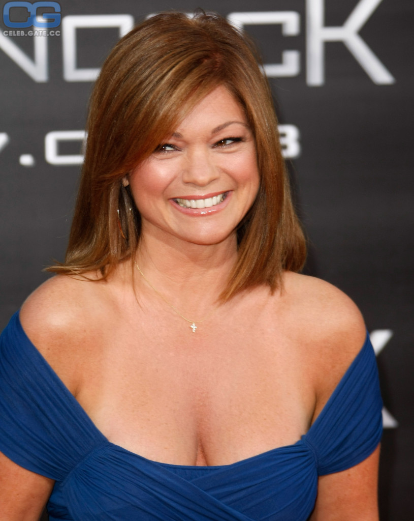 Naked photos valerie bertinelli