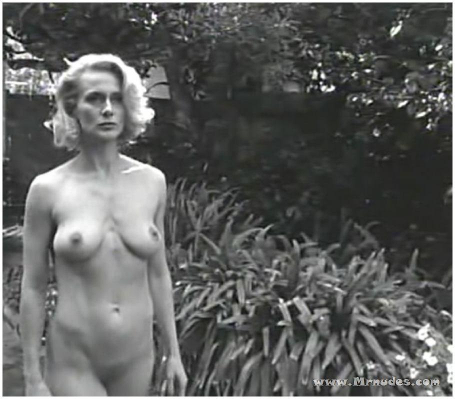 Vintage celebrity nudes real