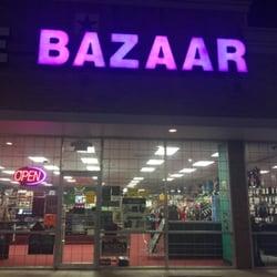 Bizarre bazaar richmond va