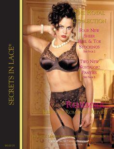 Secrets in lace lingere. com