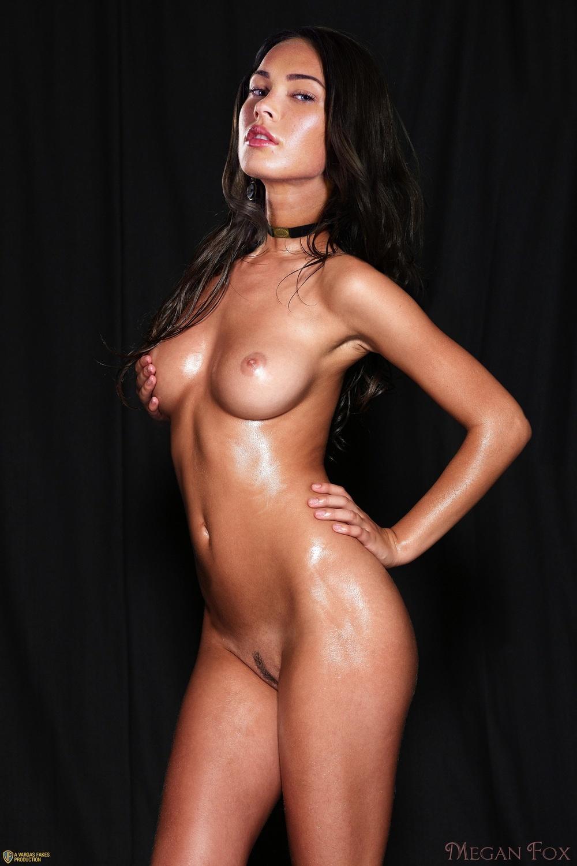 Megan fox nude boobs