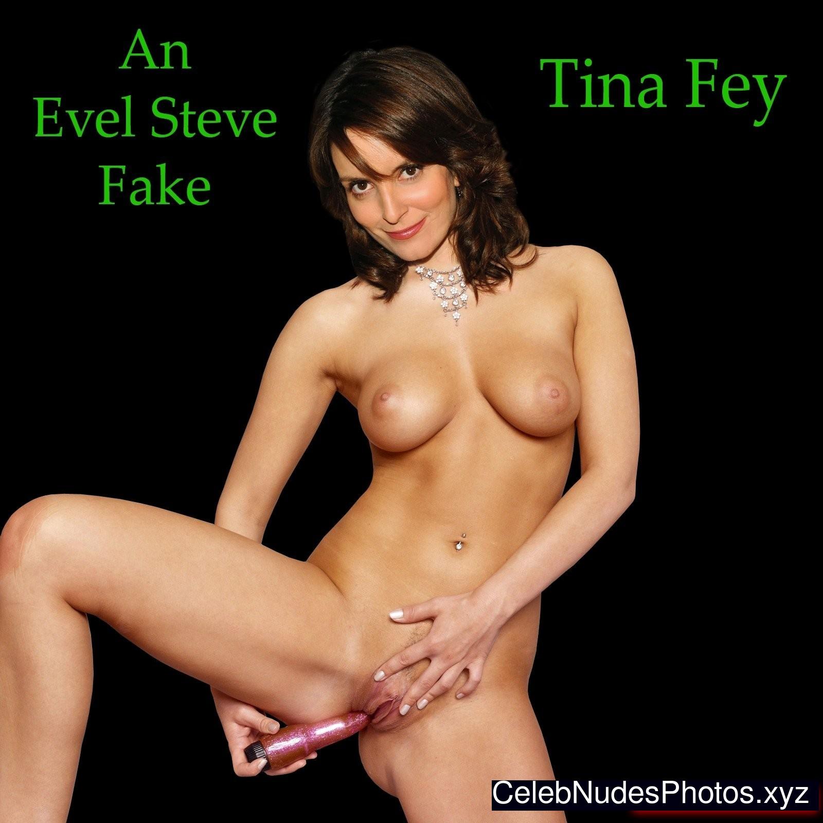 Tina fey nude porn xxx