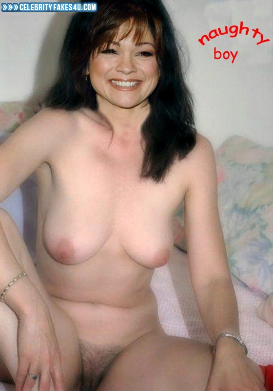 Naked photos valerie bertinelli