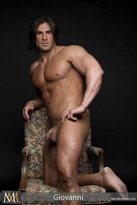 Giovanni volta manifest men