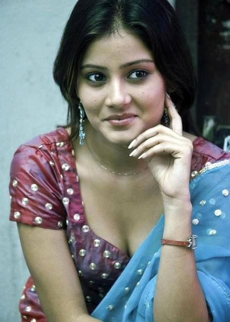 College girls cleavages indian blouse