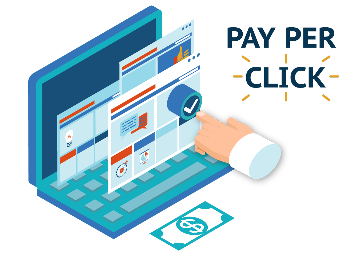 Get paid affiliate pay per lick