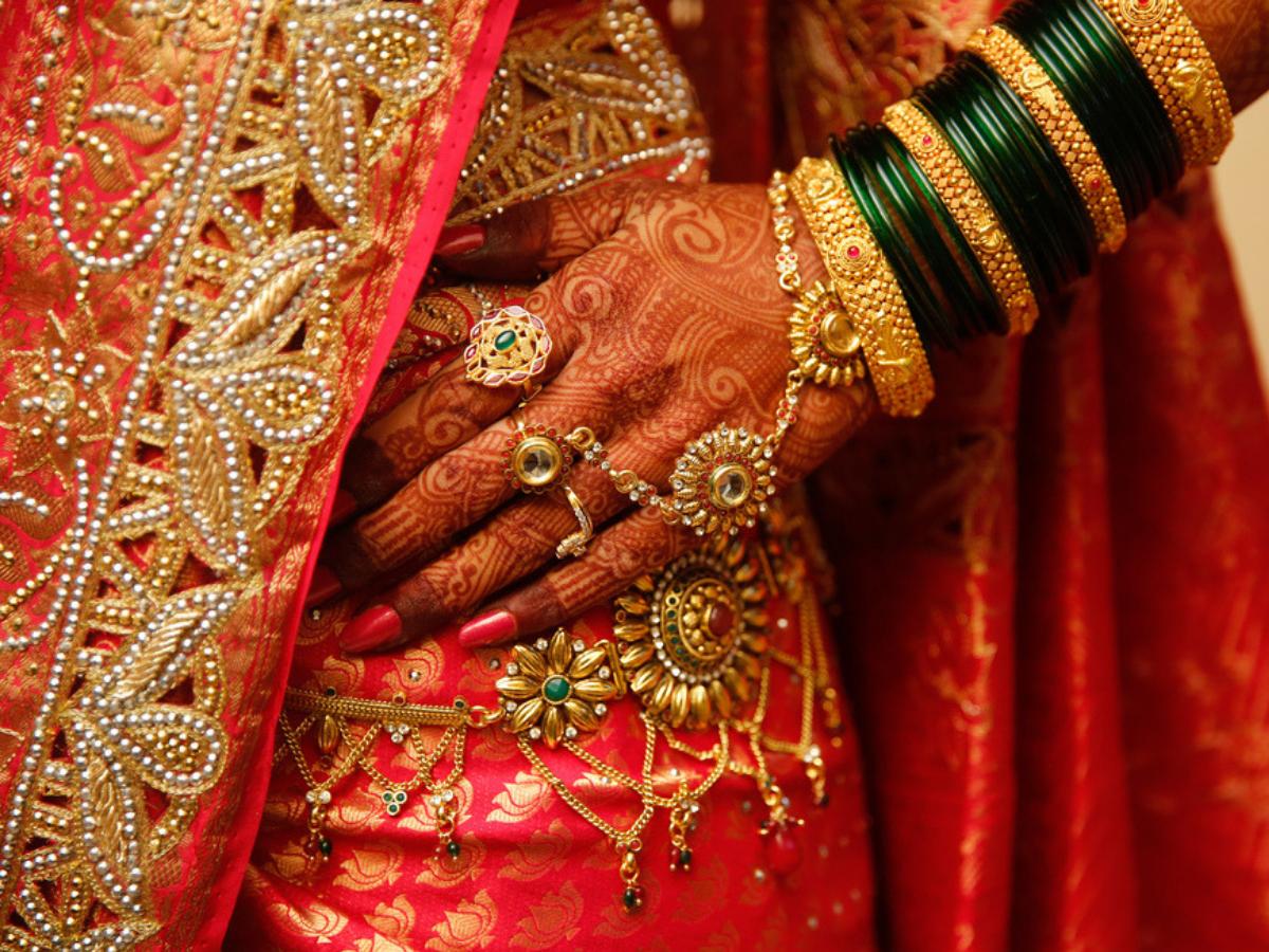 Indian wedding night sex