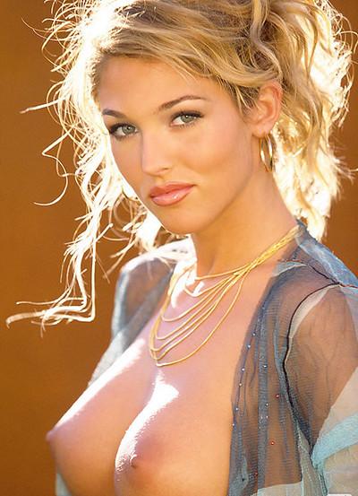 Playboy model crista nicole nude