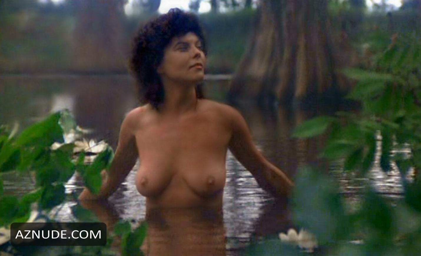 Naked adrienne barbeau nude