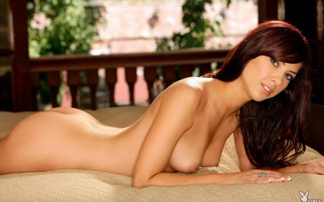 Kat kohl s playboy nude