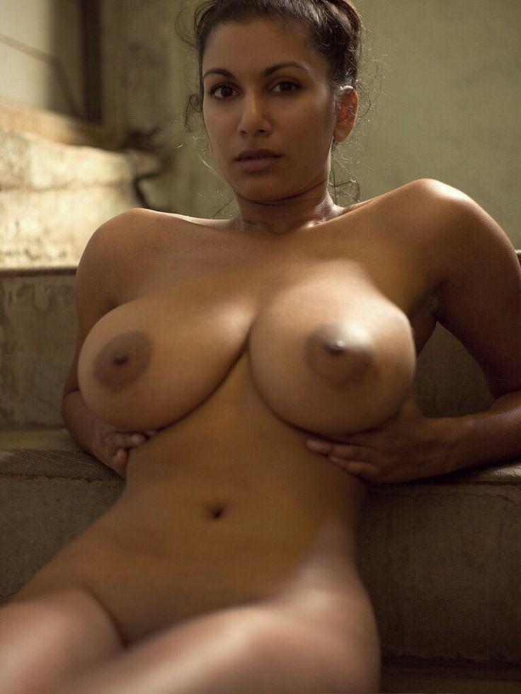 Naked black beautiful boobs