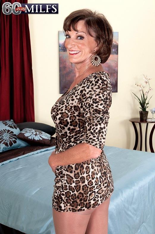 Sydni lane 60 year old milf