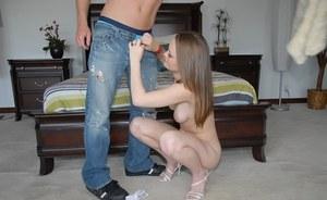Slutload threesome married couple