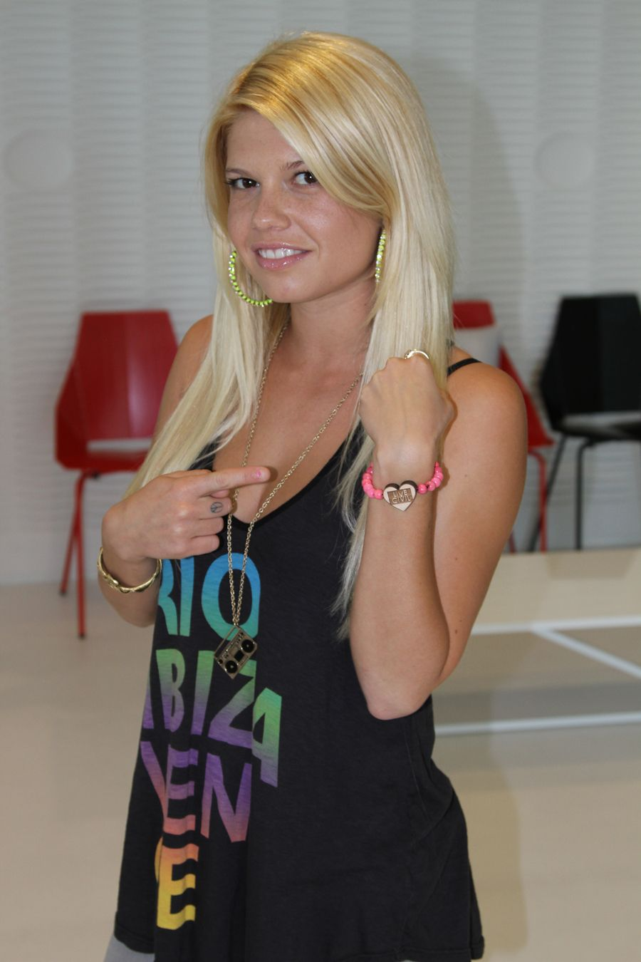 Chanel fantasy factory girl