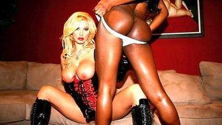 Brittany andrews interracial scenes