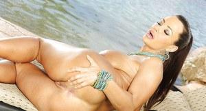 Groups nude nudists beach mature