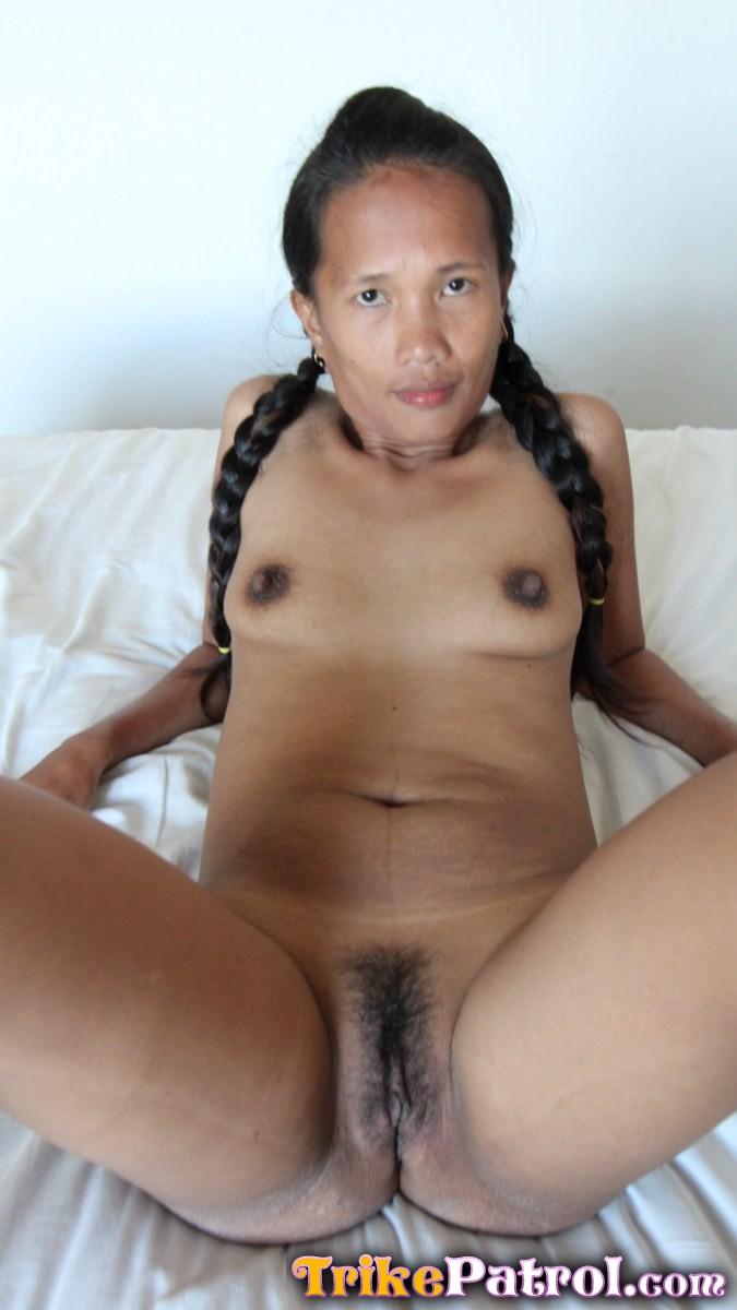 Pinay milf pussy photo