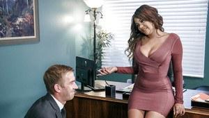 Porno debby ryan sexo