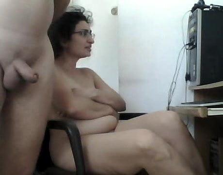 Hairy nudist girls family