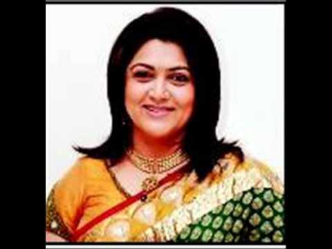 Tamil actress kusboo hot sex