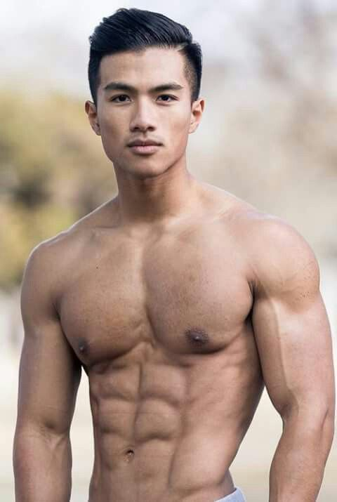 Hot asian men sex