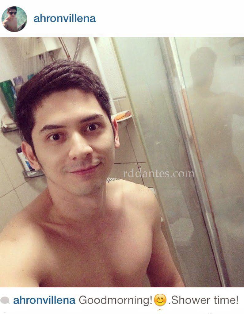 Pinoy dick selfie nude