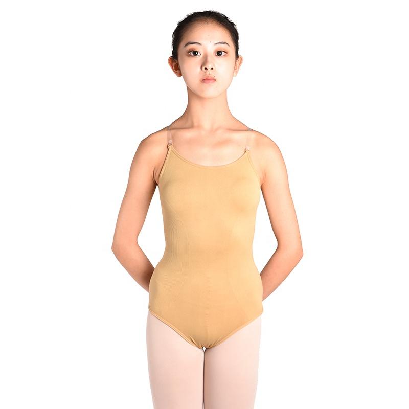 Nude one piece girls