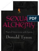 Sexual enticement thru astral projection
