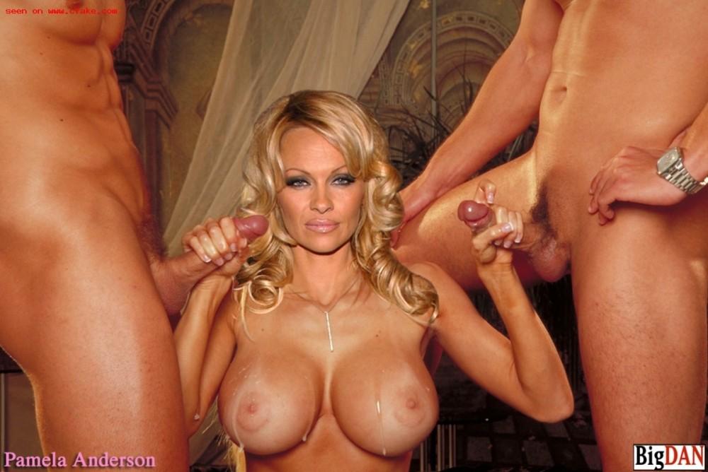 Pamela anderson free porn gallery