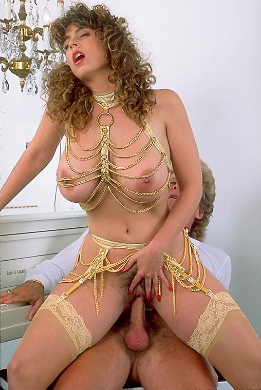 Golden age of porn christy canyon
