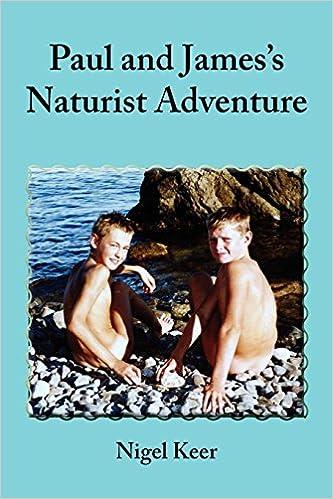 Nudist naturist freedom boys