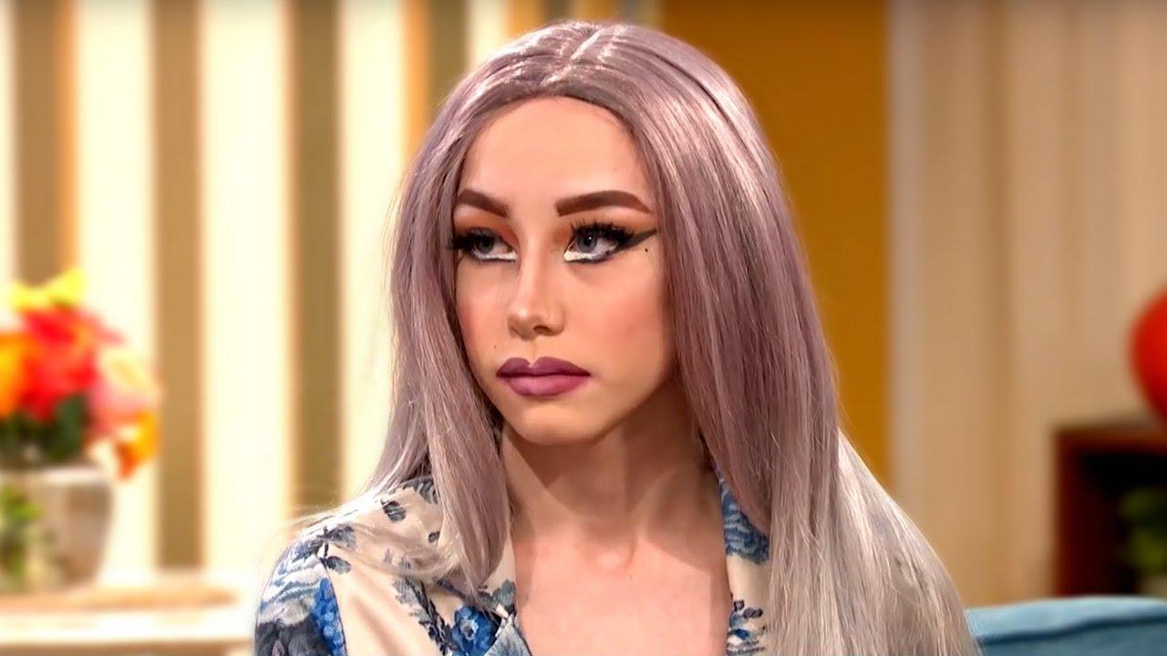 Bailey teen queen of the month