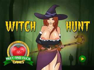 Witch fuck gang bang
