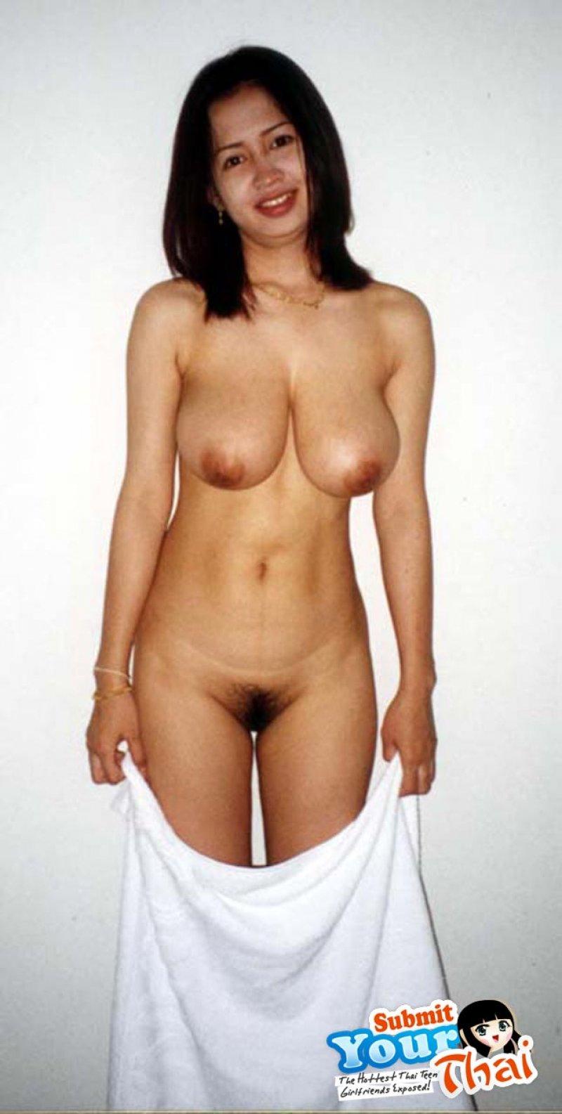 Nude big tit thai girl porn