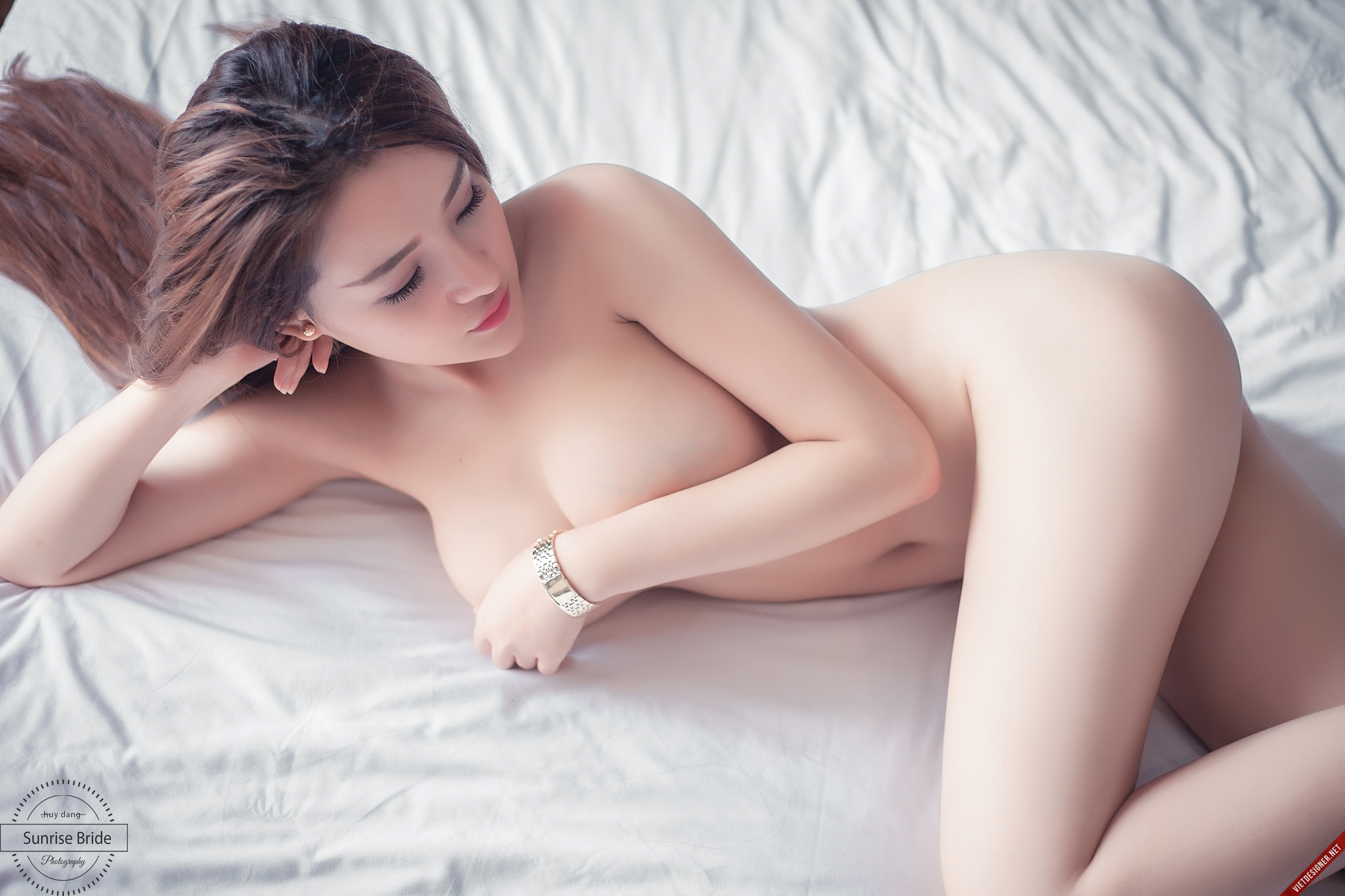 Vietnam girl sexy nude