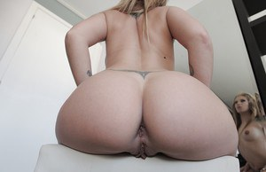 Flat tit mature nude women
