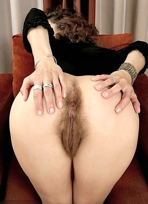 Photo pussy big ass at hairy