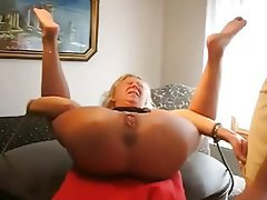 Granny anal fisting porn