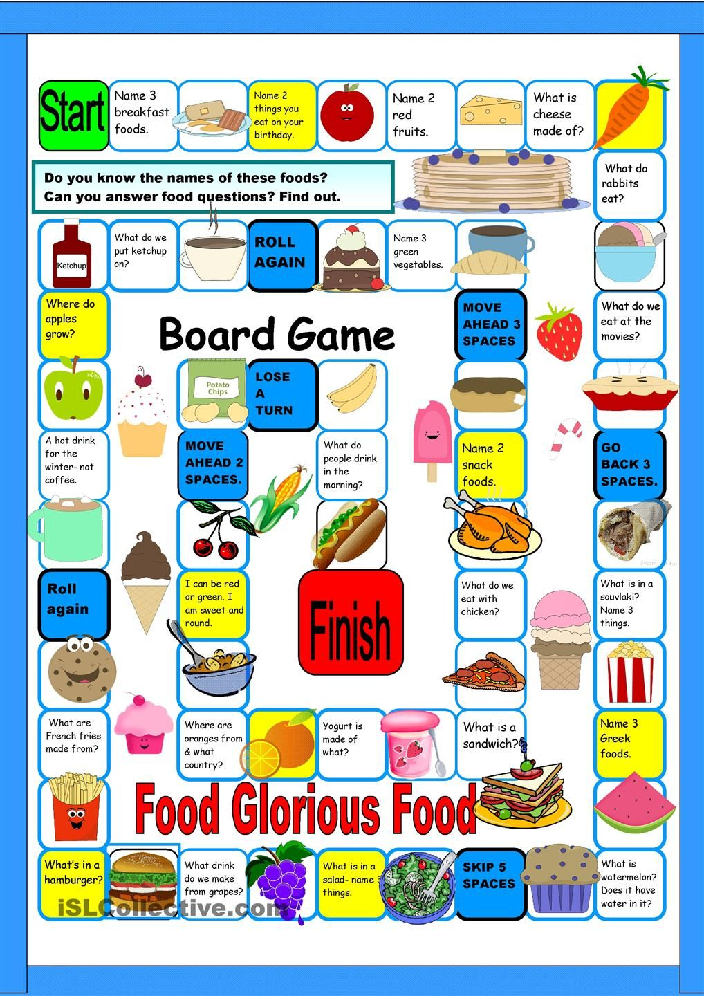 Board free game adult