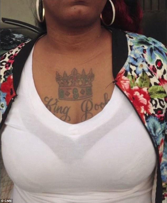 Sex slave tattoo pics