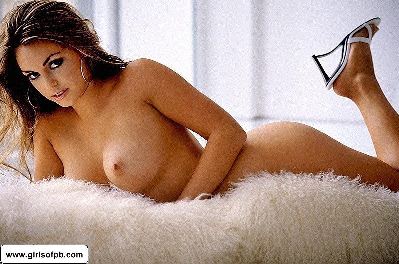 Nude picture of danielle gamba